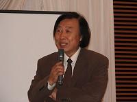 武井幸久先生